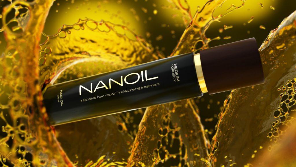 vlasový olej Nanoil účinky a vlastnosti